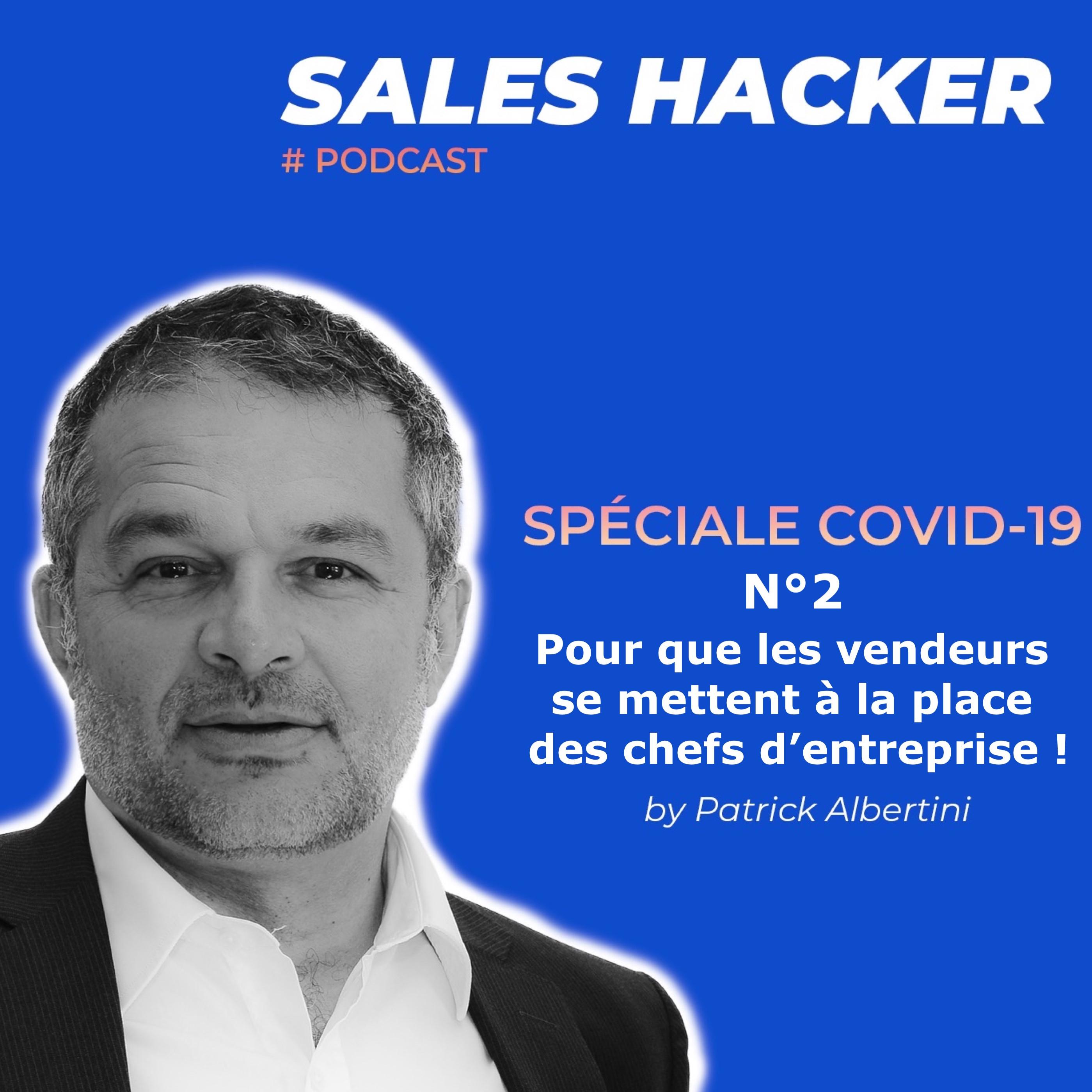 Spécial COVID-19: Ce que vivent les entrepreneurs en ce moment!