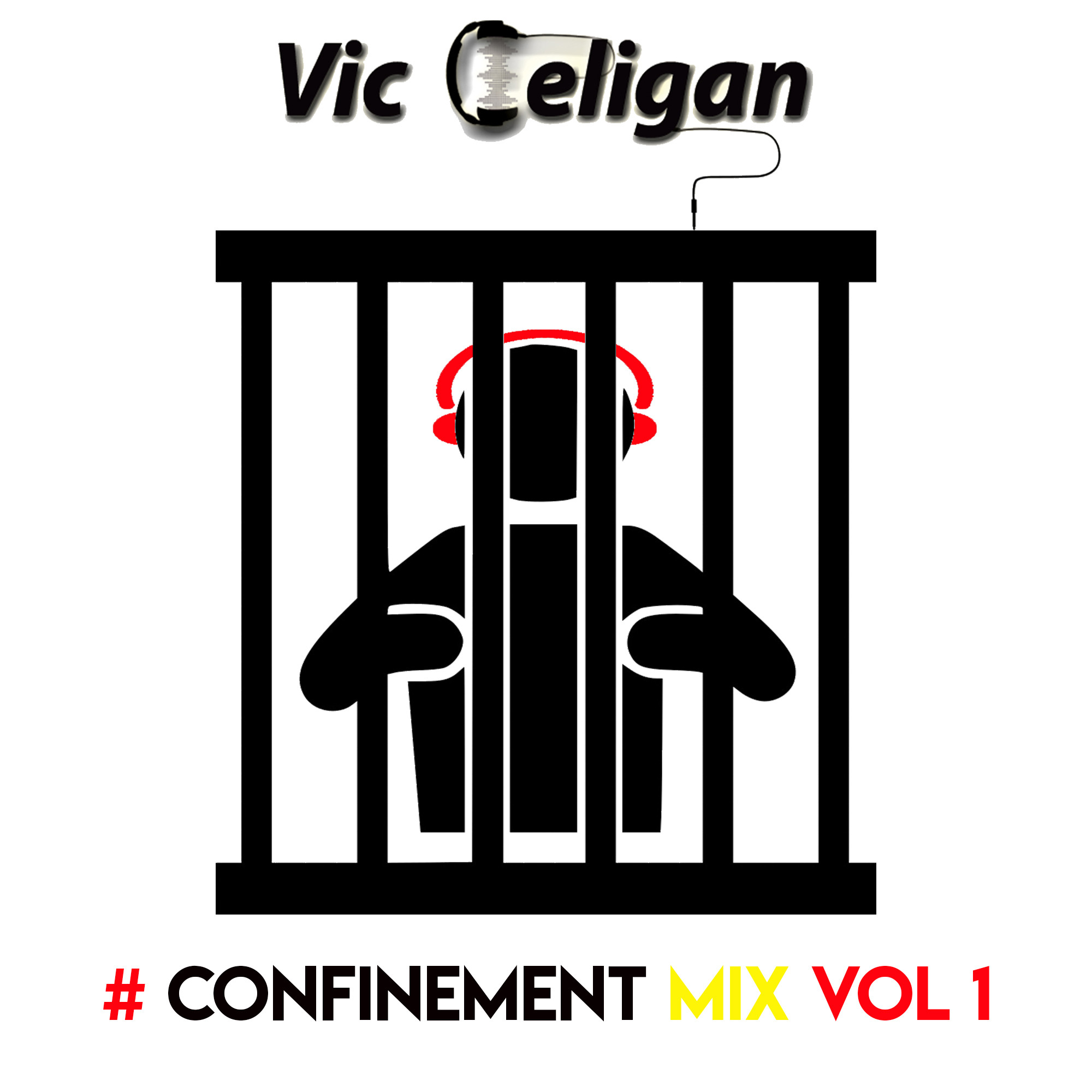 #Confinement Mix Vol 1