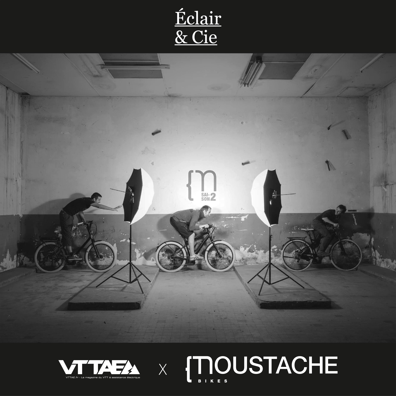 Éclair & Cie - S1EP2 - Moustache, la croissance...