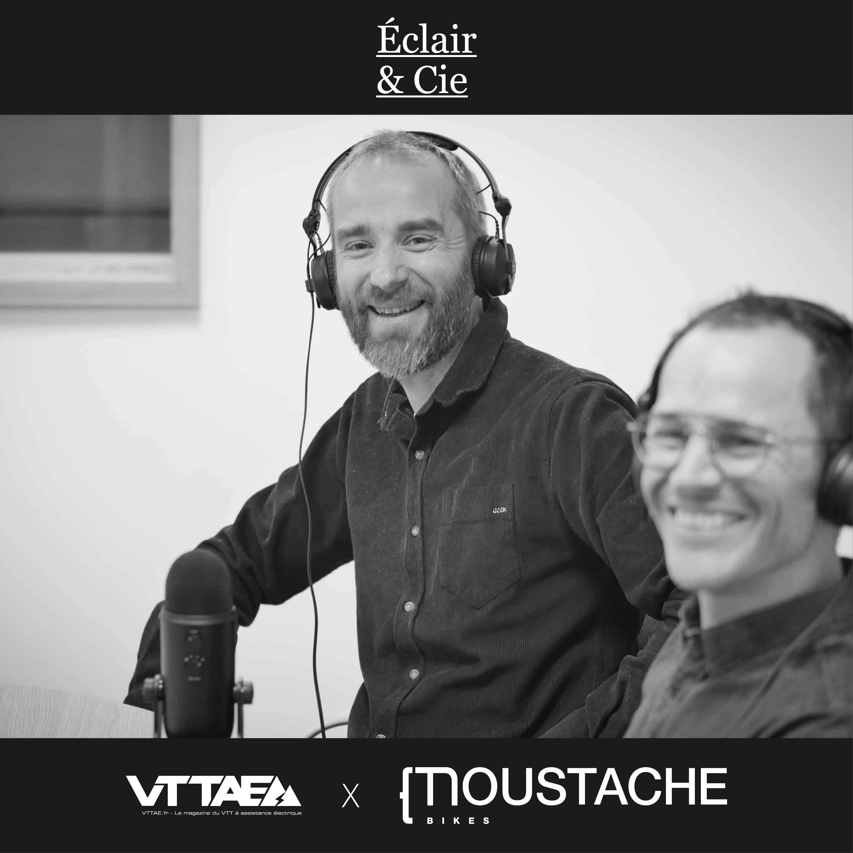 Éclair & Cie - S1EP3 - Moustache, le coeur de métier...