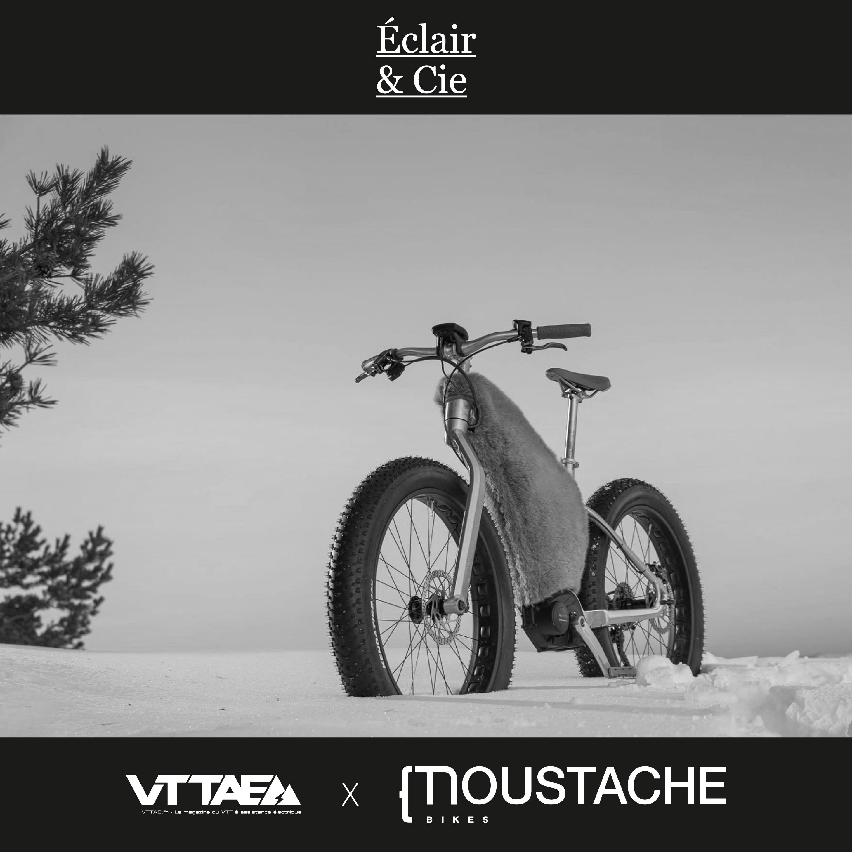 Éclair & Cie - S1EP5 - Moustache, la Collab'