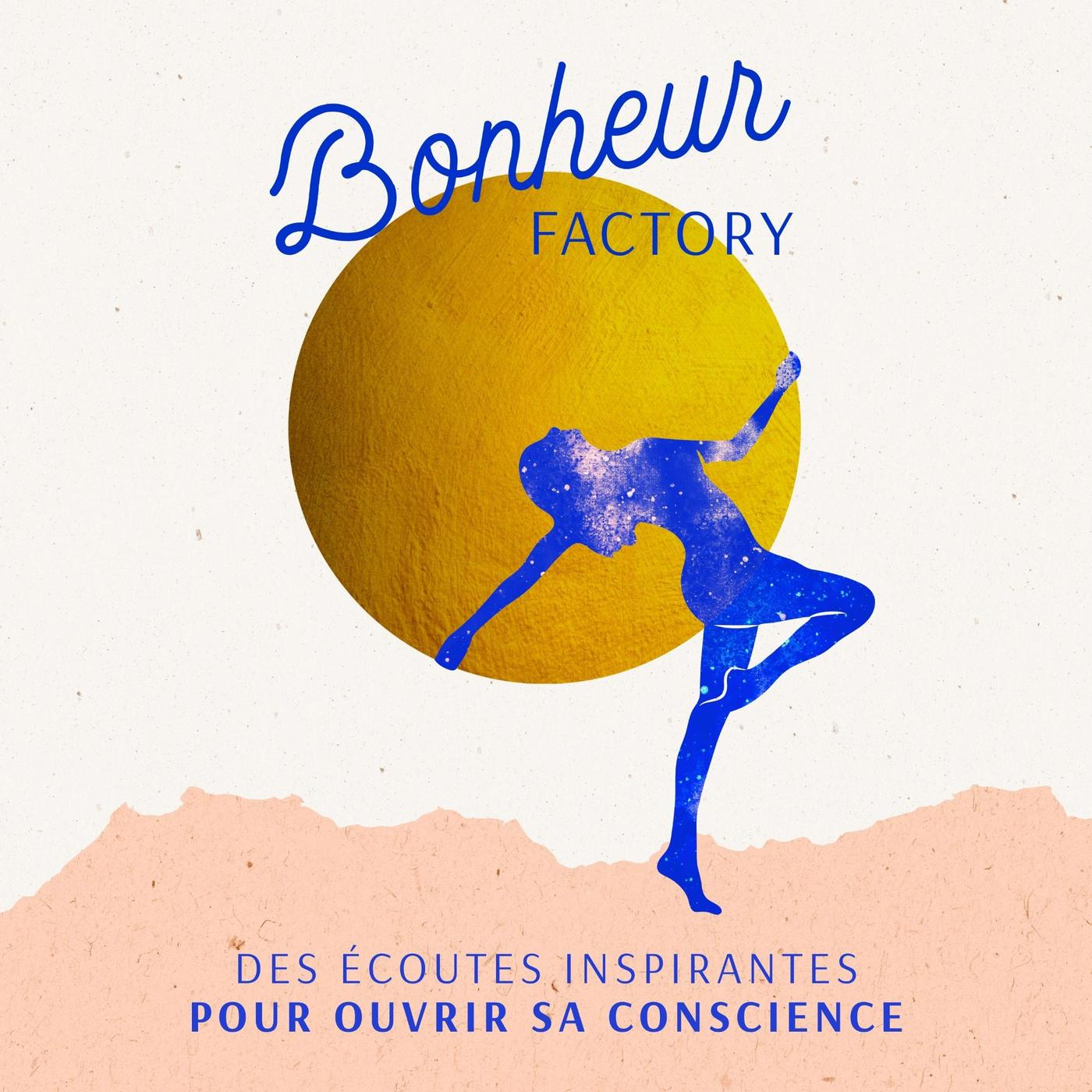 36 - S'inspirer les uns les autres... avec Ophélie Bouron
