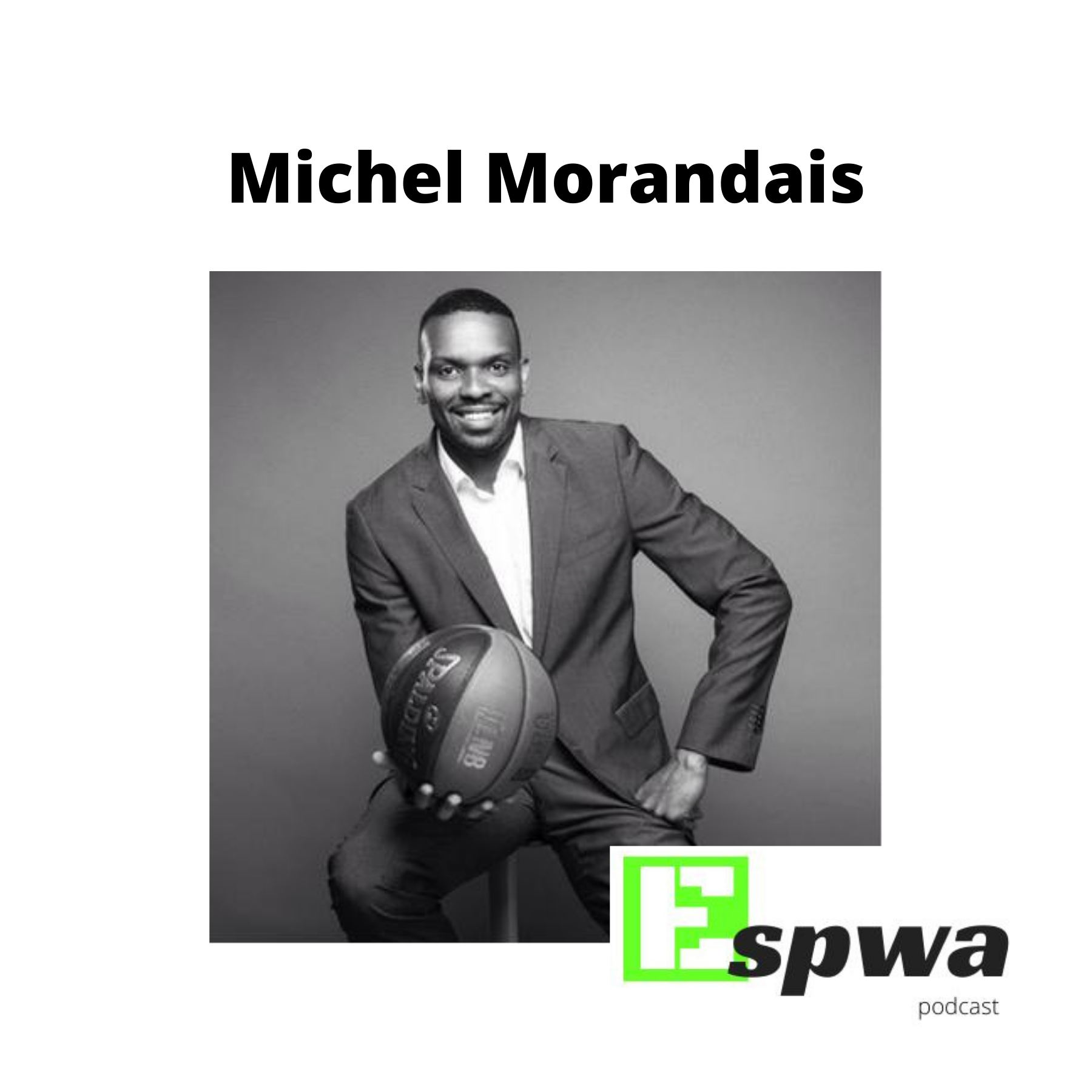 Interview Michel Morandais : Provoque ta chance!