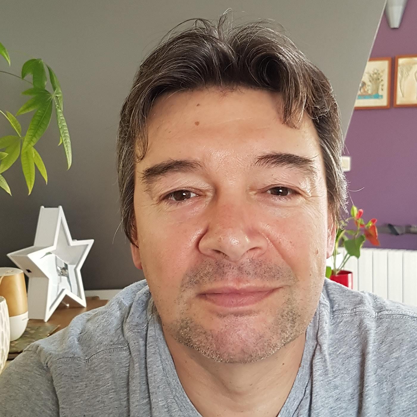 #27 - Eric Dirigeant d'une société de vente de consommables pour les imprimantes