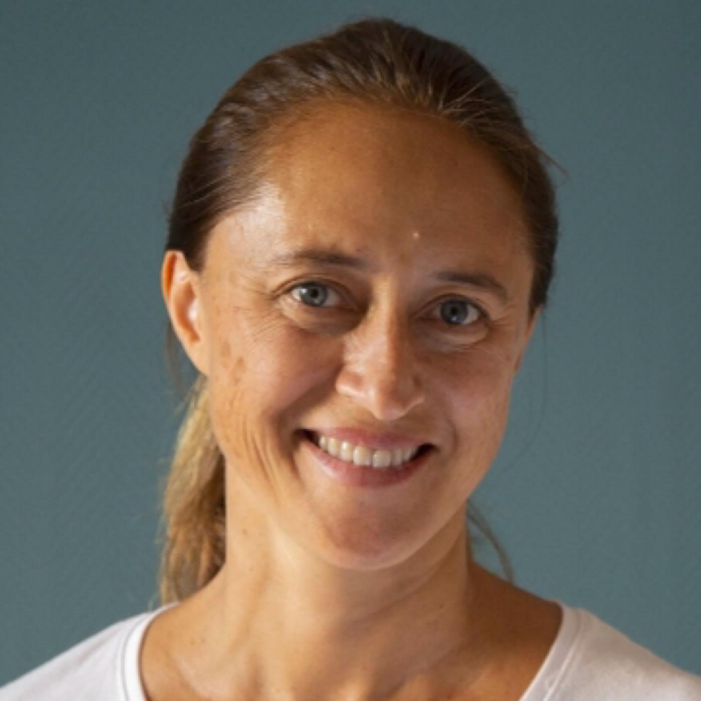 #29 - Marania directrice associée d'une société de bien-être