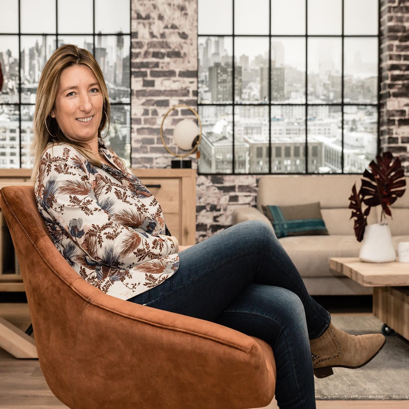 #30 - Marjorie dirigeante d'une agence événementielle et de tourisme