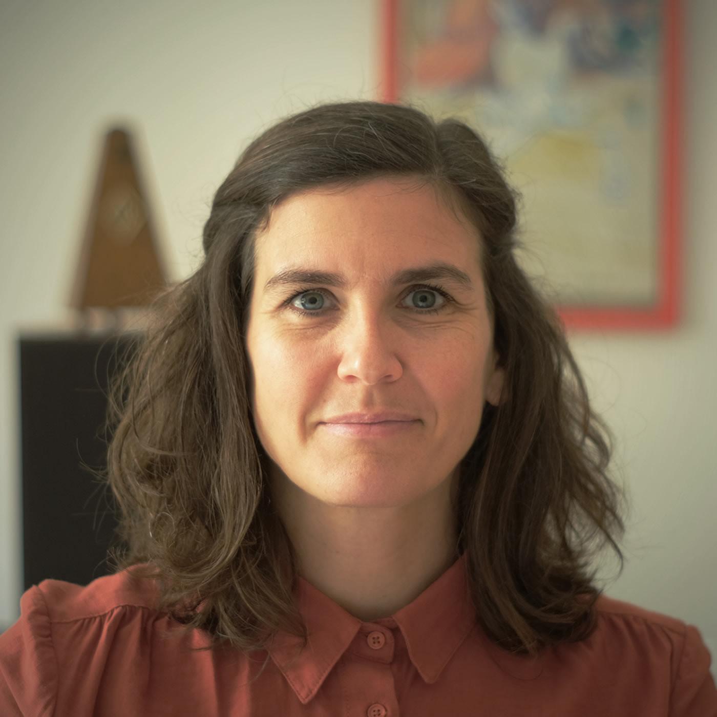 #32 - Lauranie est chargée du développement d'une école digitale
