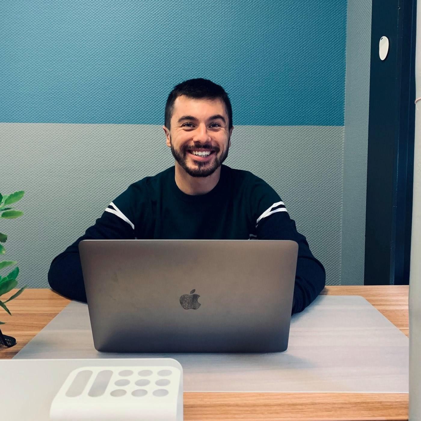 #36 - Sébastien est freelance dans une agence de webmarketing
