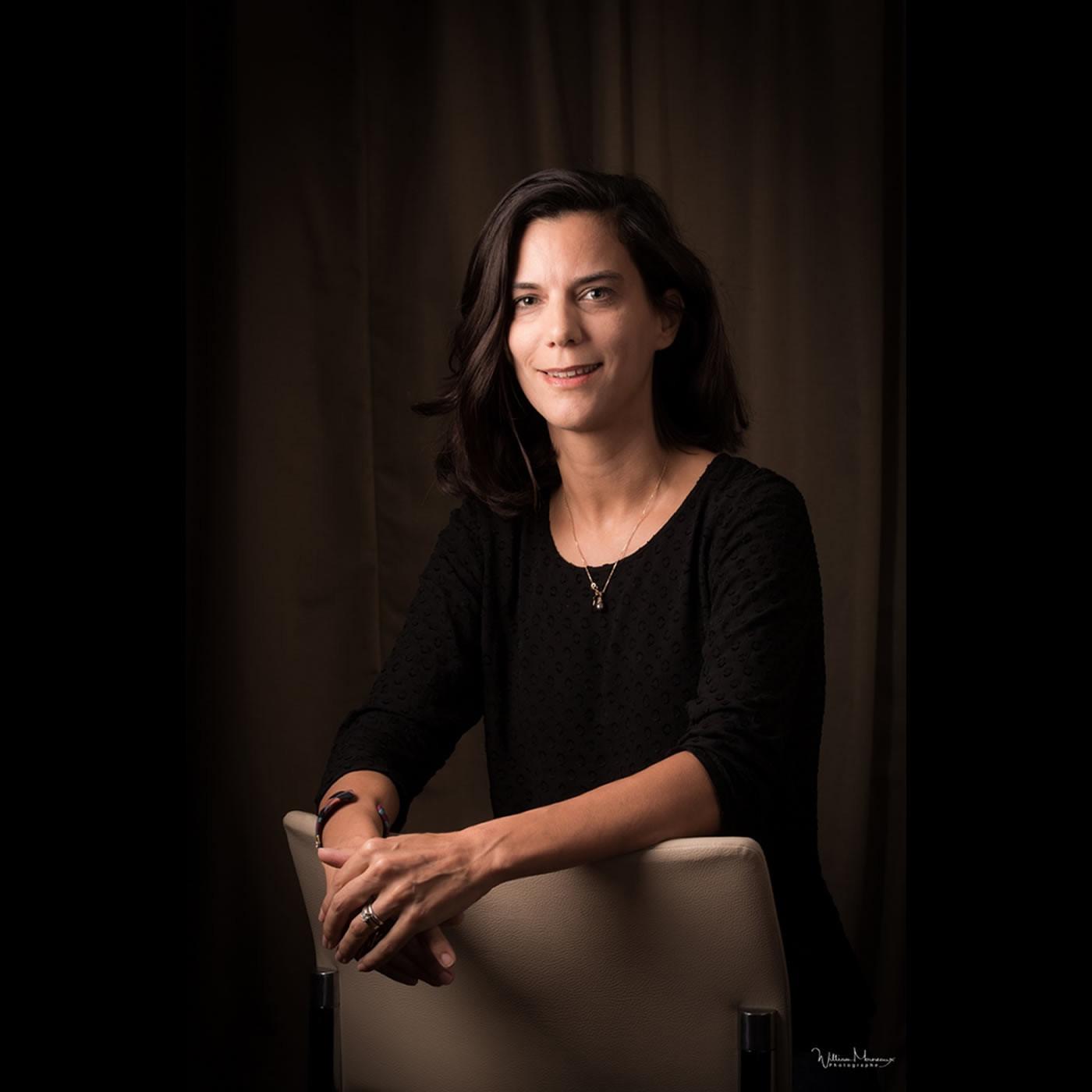 #45 - Anne-Cécile est avocate en droit du travail