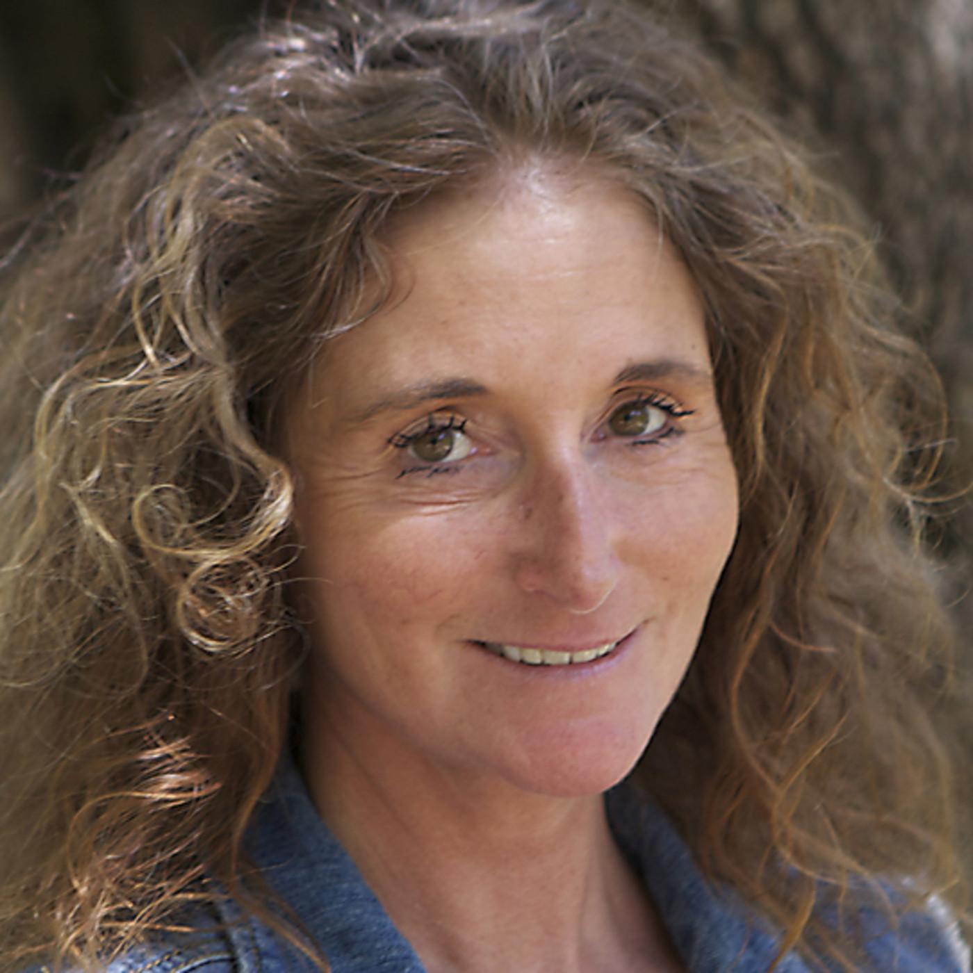#49 Emmanuelle - fondatrice et directrice de RACINES SUD