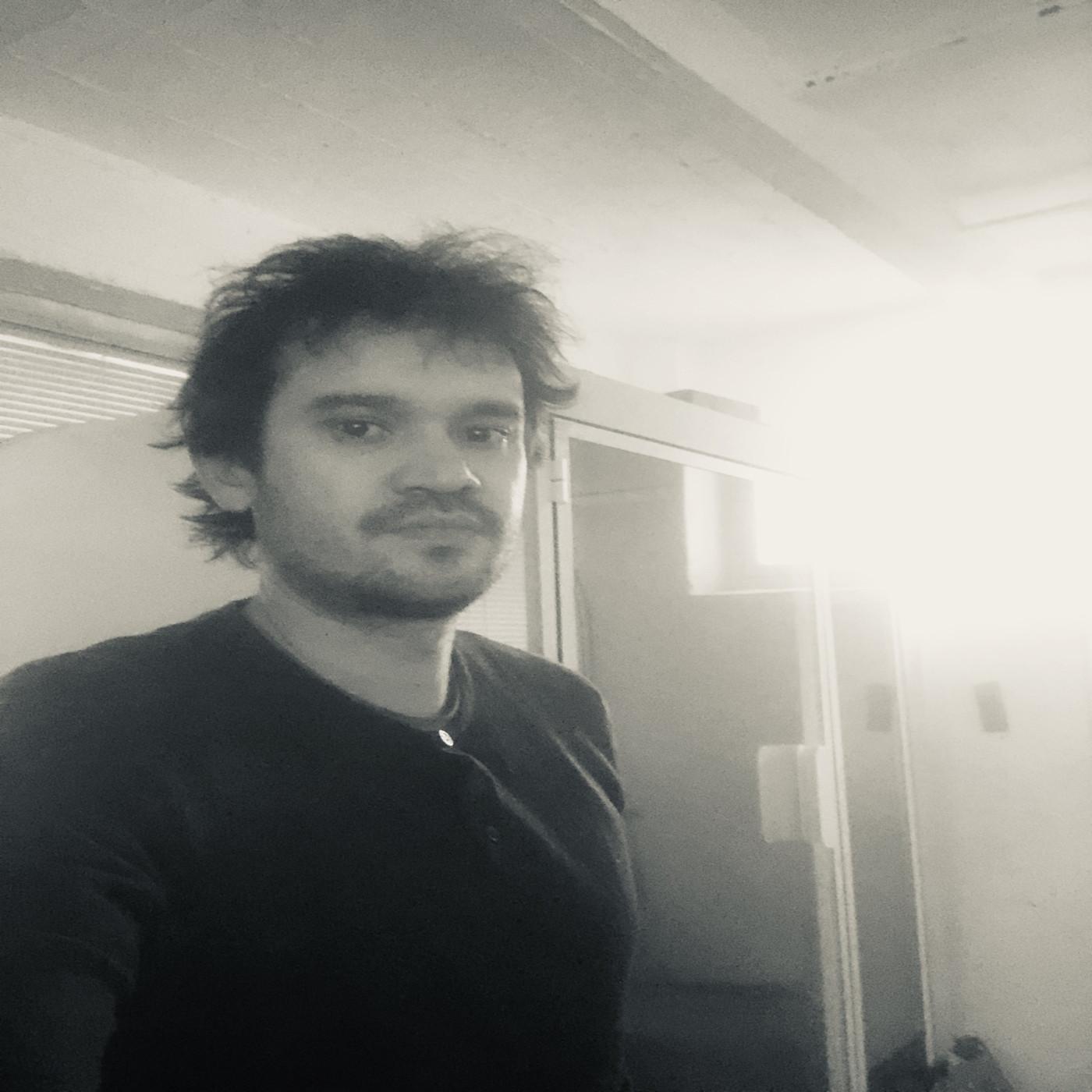 #52 Davy, dirigeant d'une société d'animation vidéo