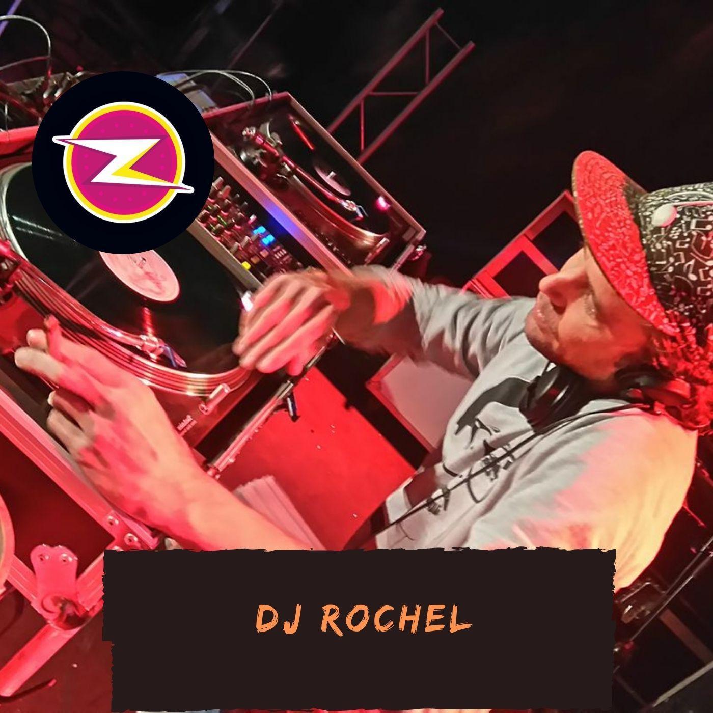 Dj Rochel