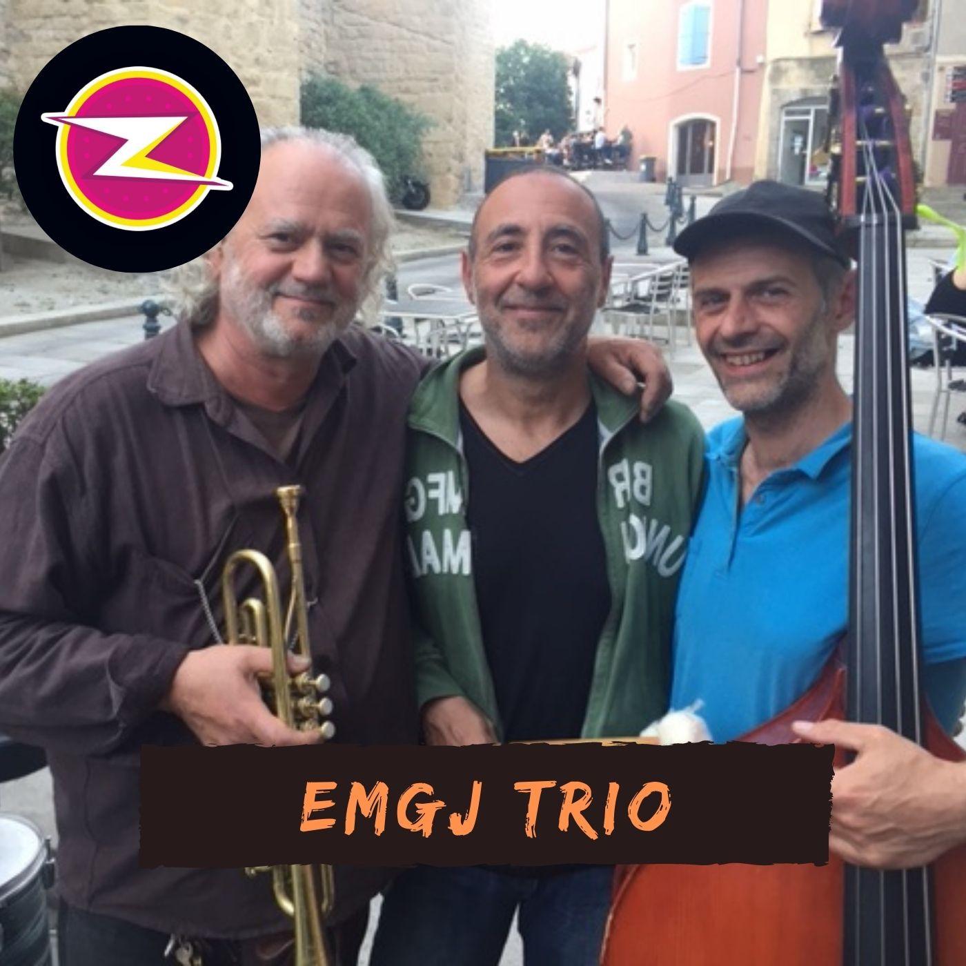 EMGJ Trio