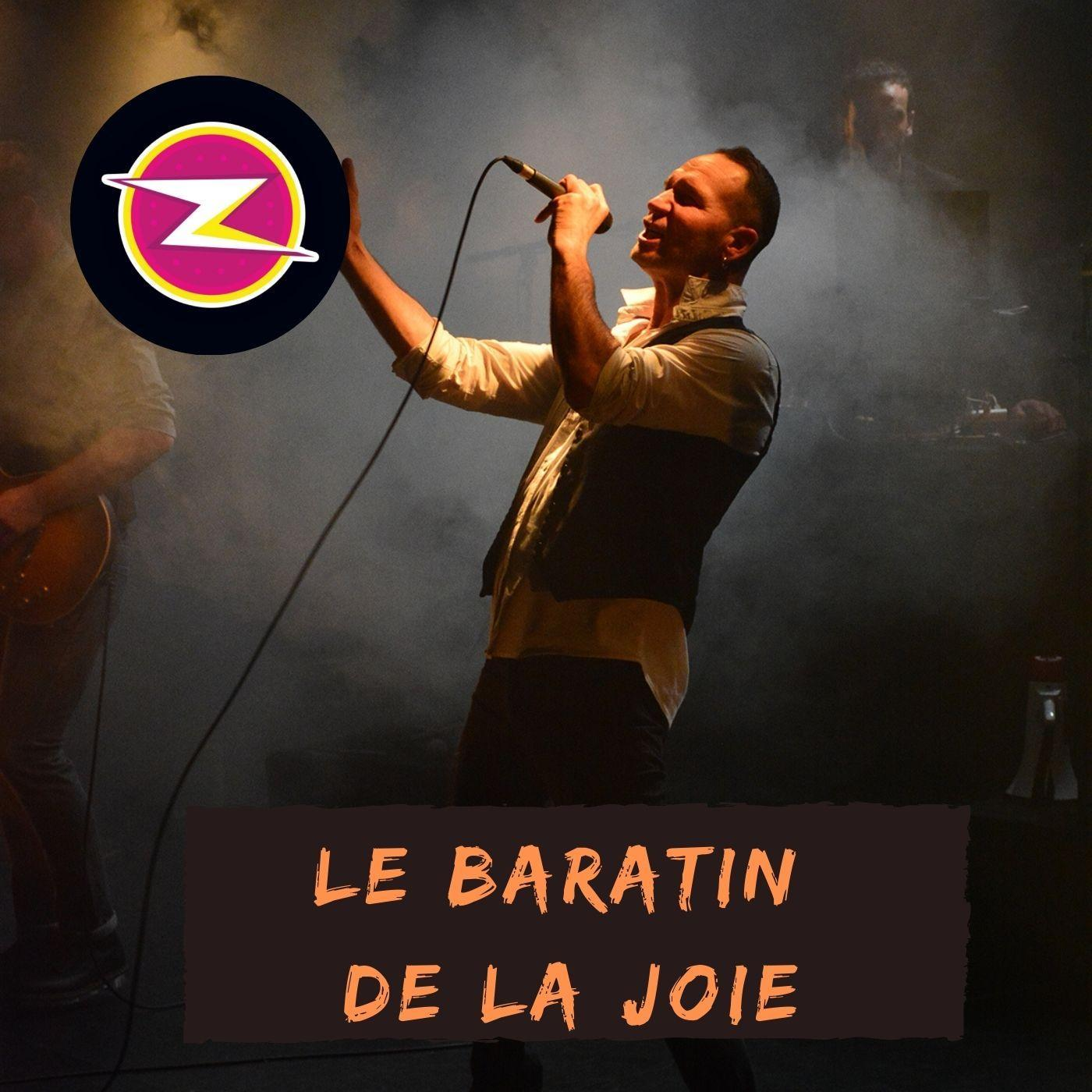 Le Baratin de La Joie