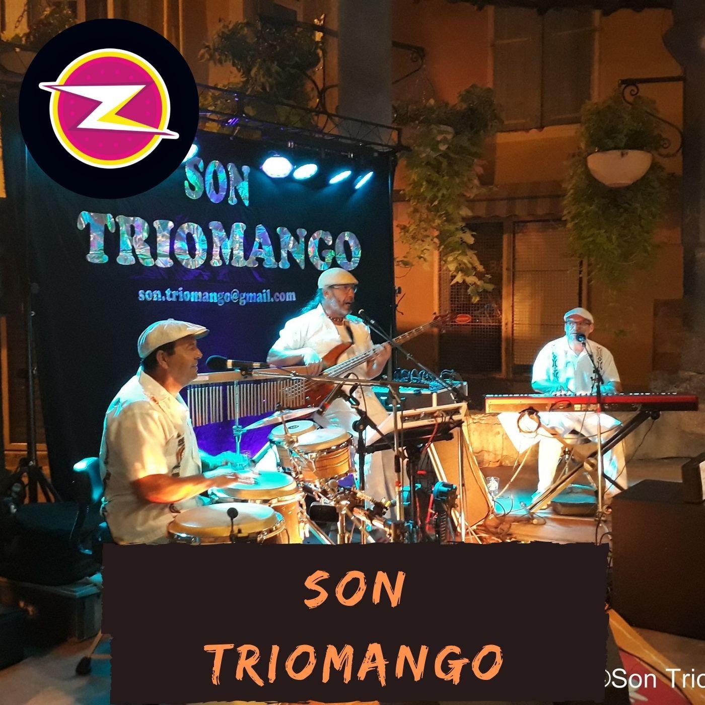 Son Triomango
