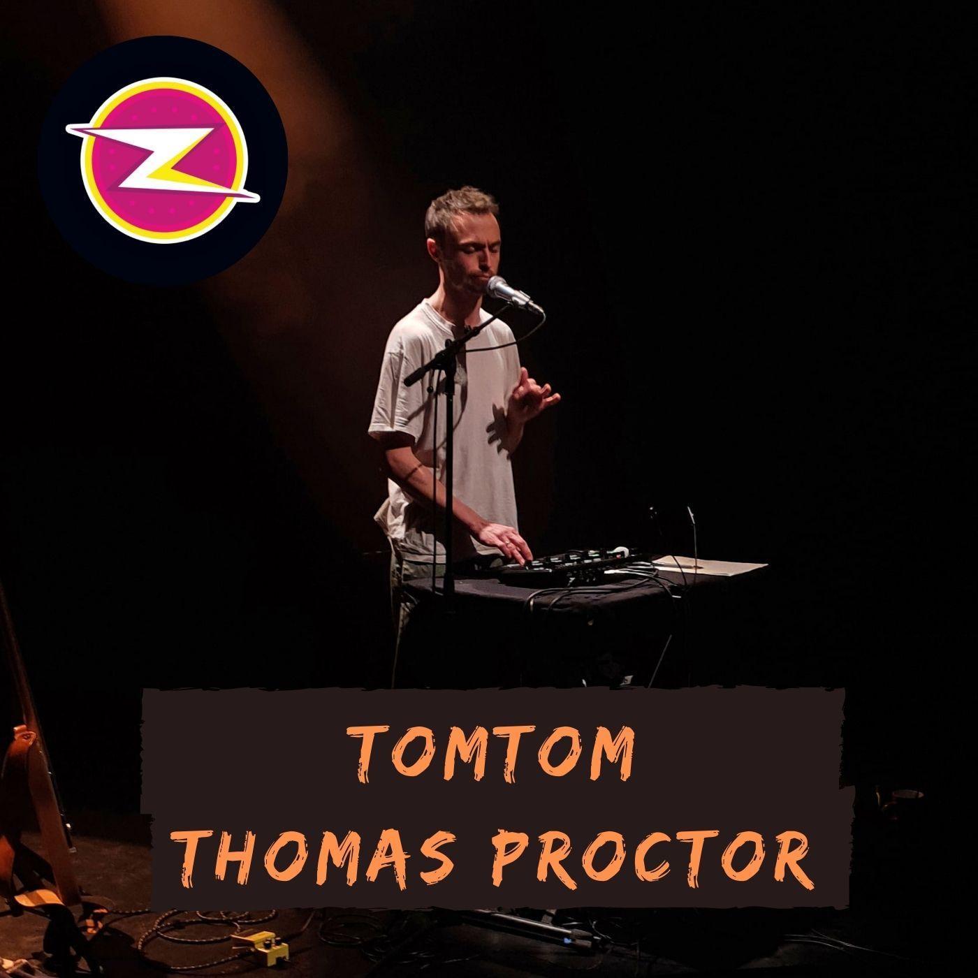 TomTom, l'homme-machine