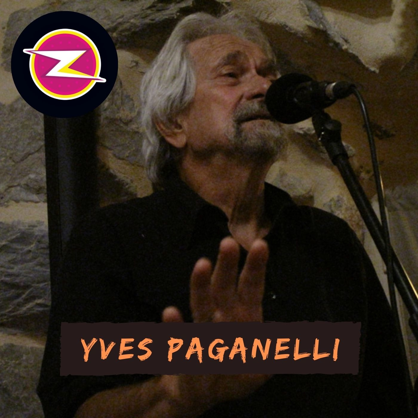 Yves Paganelli