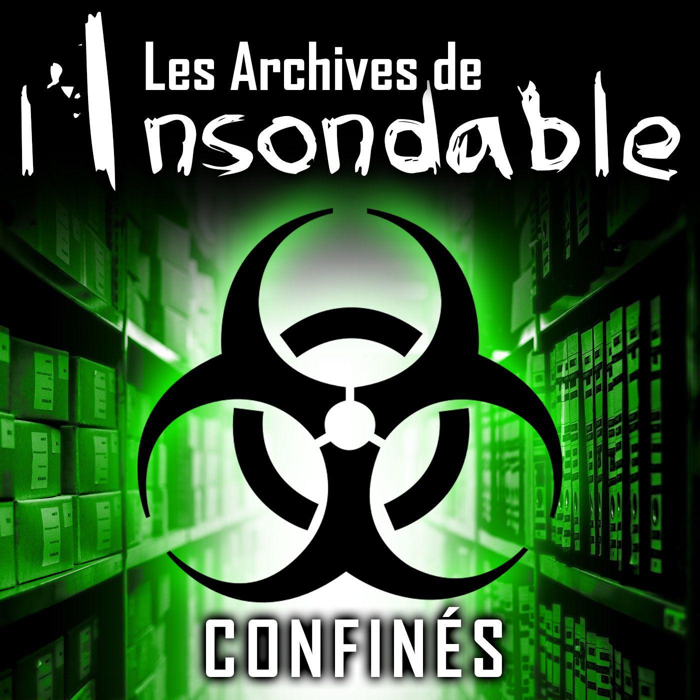 Confinés 02 - Complot