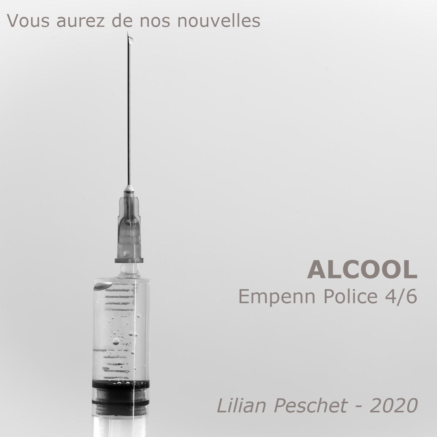 Alcool - Empenn Police 4/6