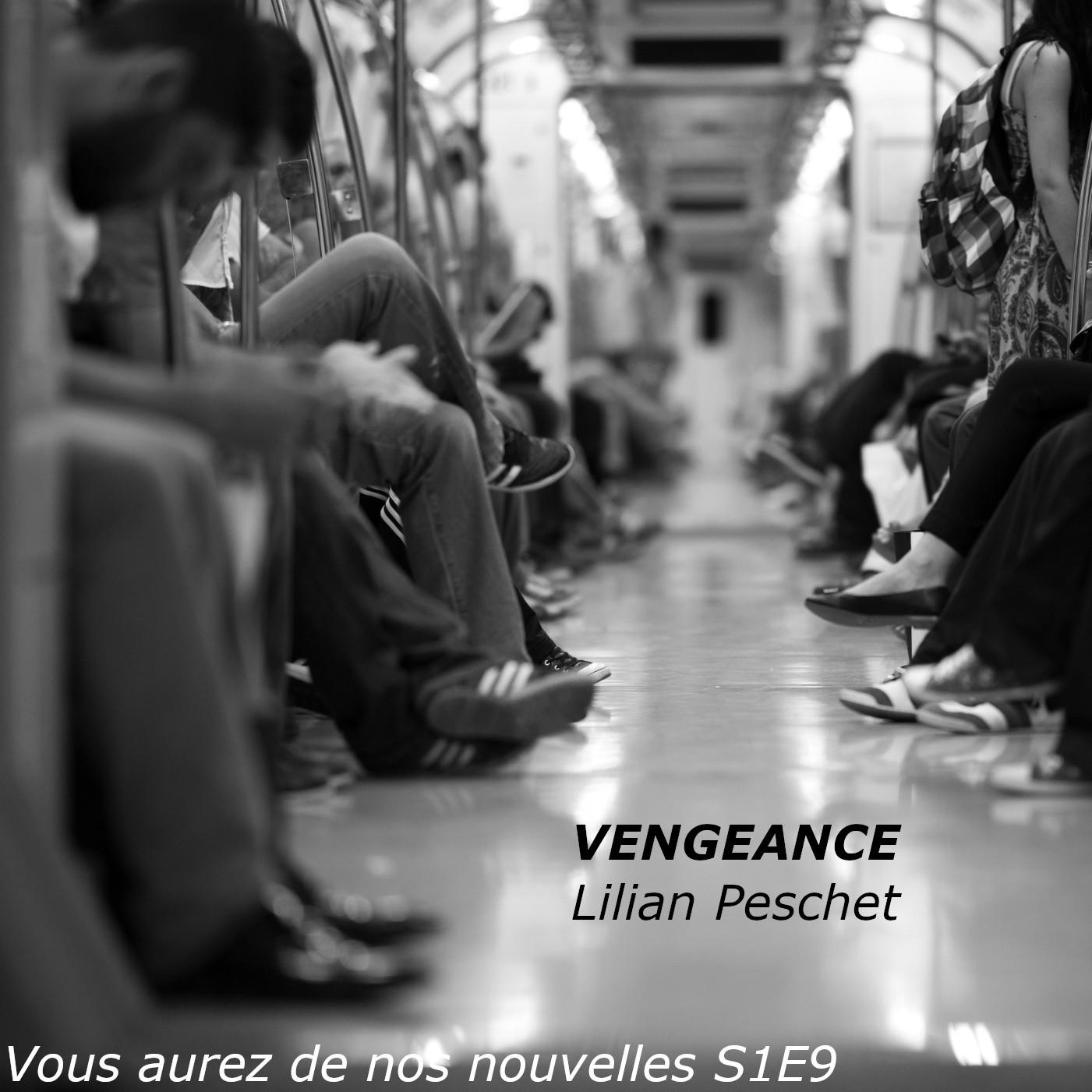 Vengeance - Empenn Police 3/6