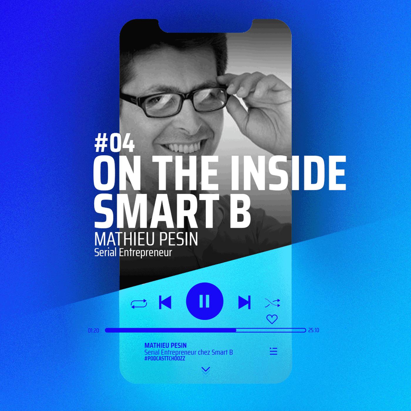 On The Inside: SmartB (Lockdown #4)