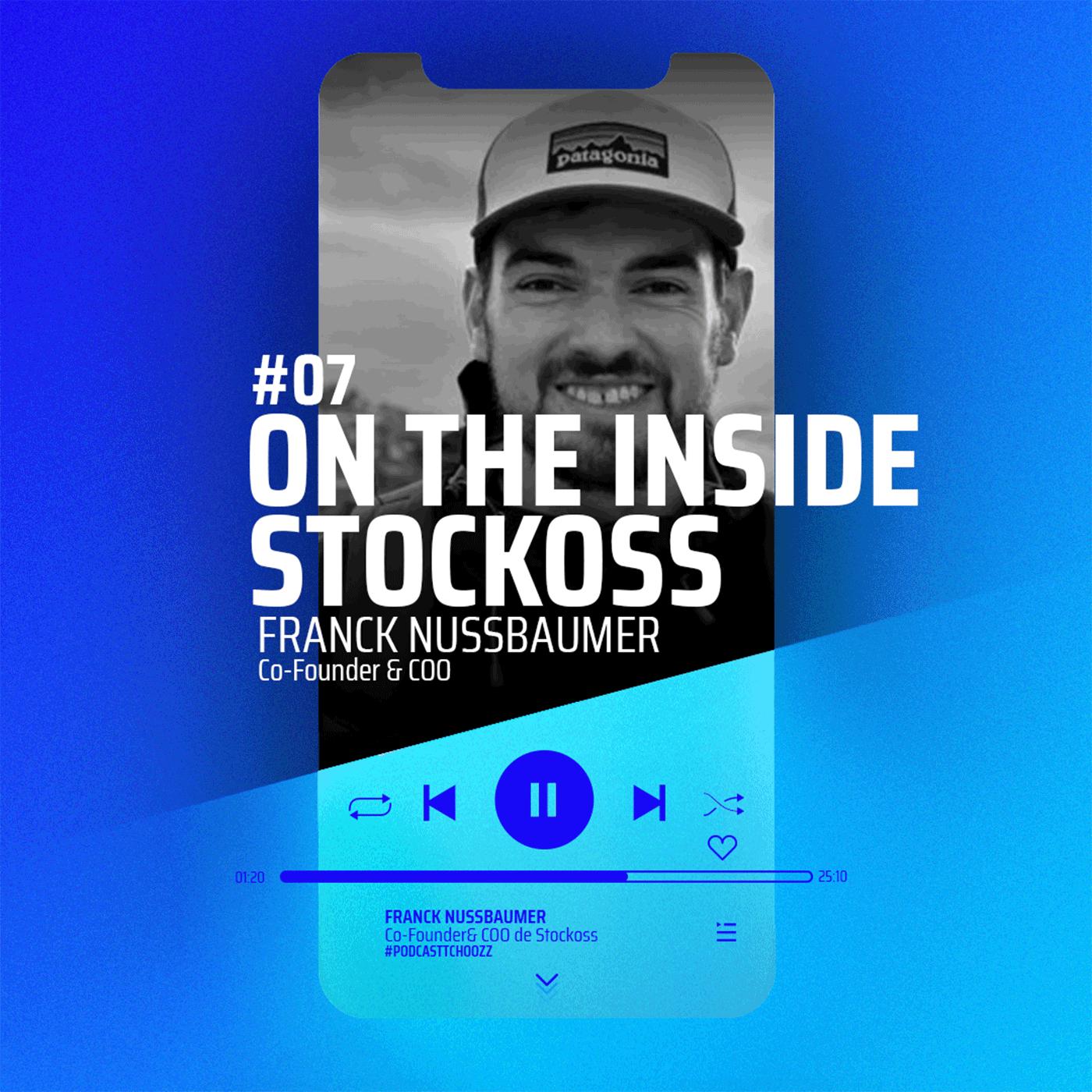 On The Inside: Stockoss