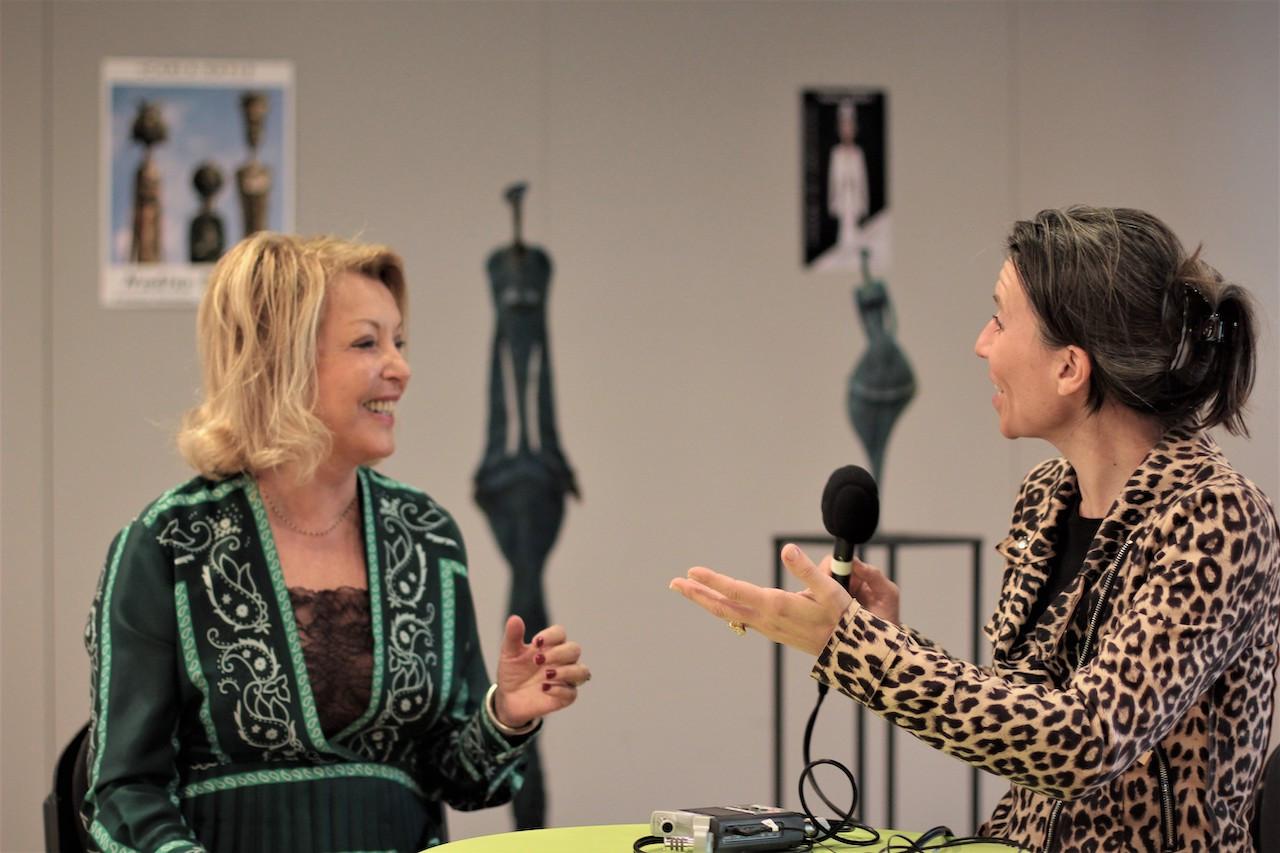 Méthode de Libération des cuirasses, invitée Marie-Lise Labonté