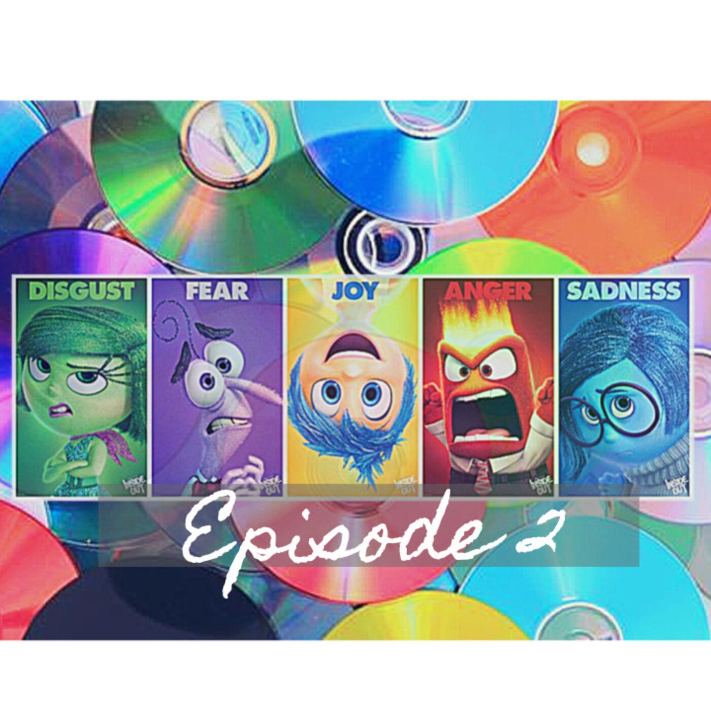 #Episode2 : De l'influence de la musique sur nos émotions
