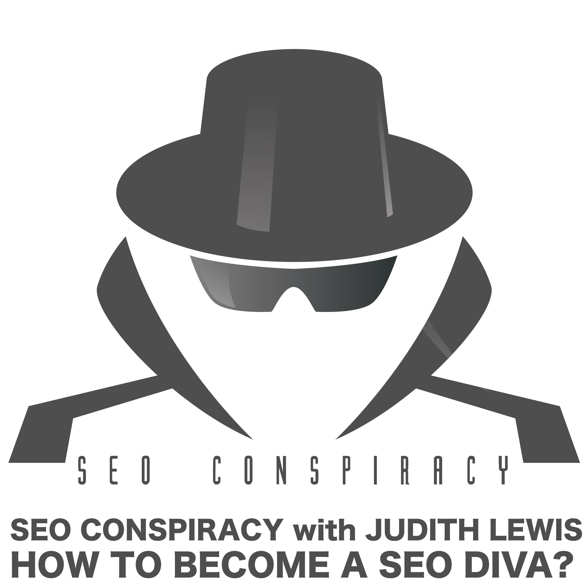 HOW TO BECOME A SEO DIVA WITH JUDITH LEWIS - SEO Conspiracy Special Edition #3