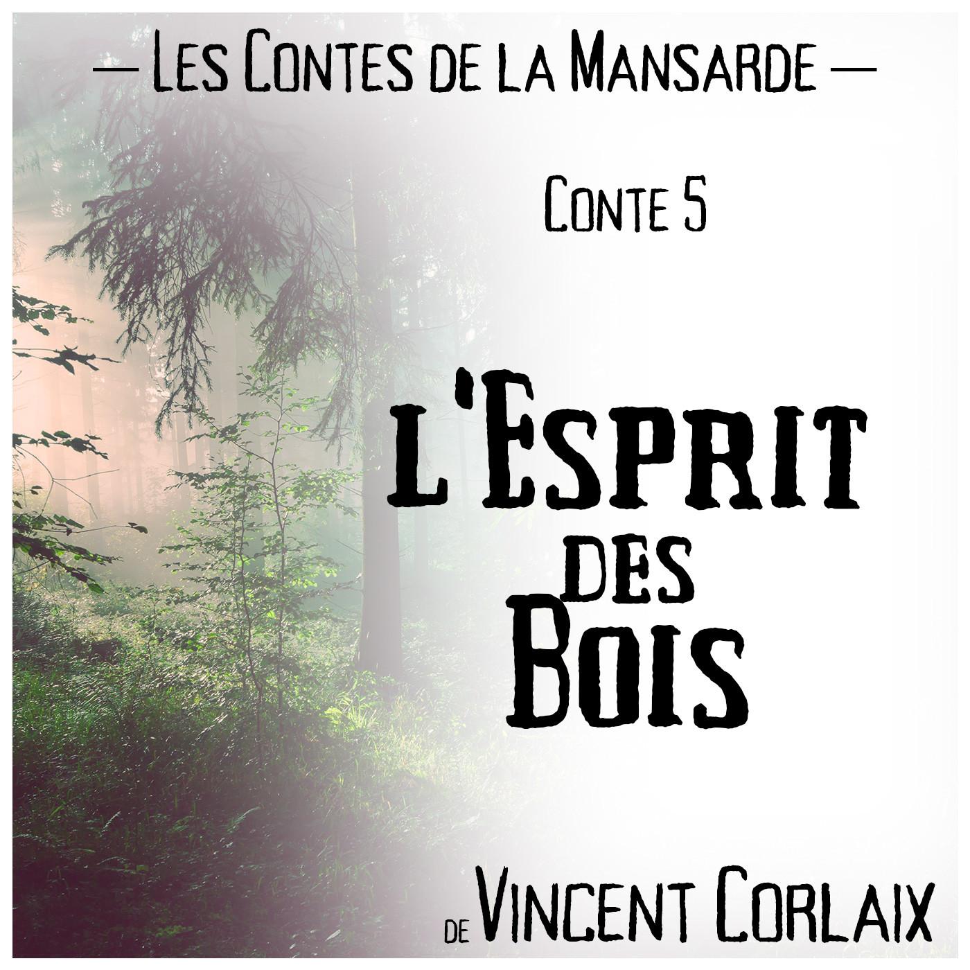 Conte 5 – L'Esprit des Bois
