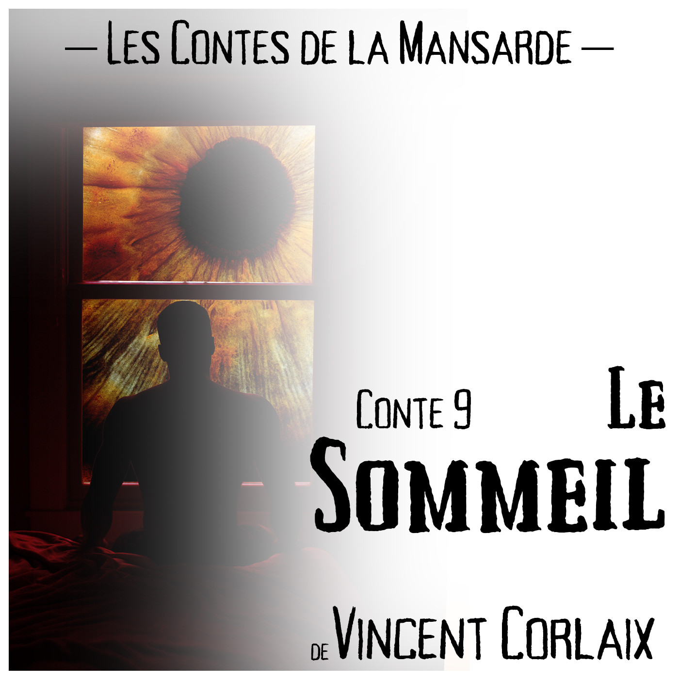 Conte 9 – Le Sommeil