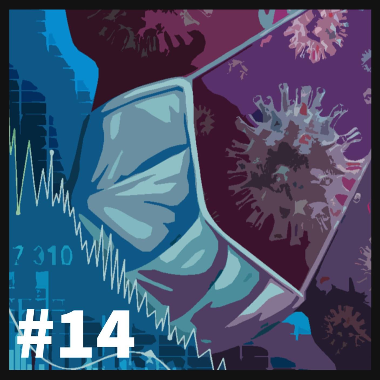#14 - Le bonheur est-il lui aussi contagieux ?