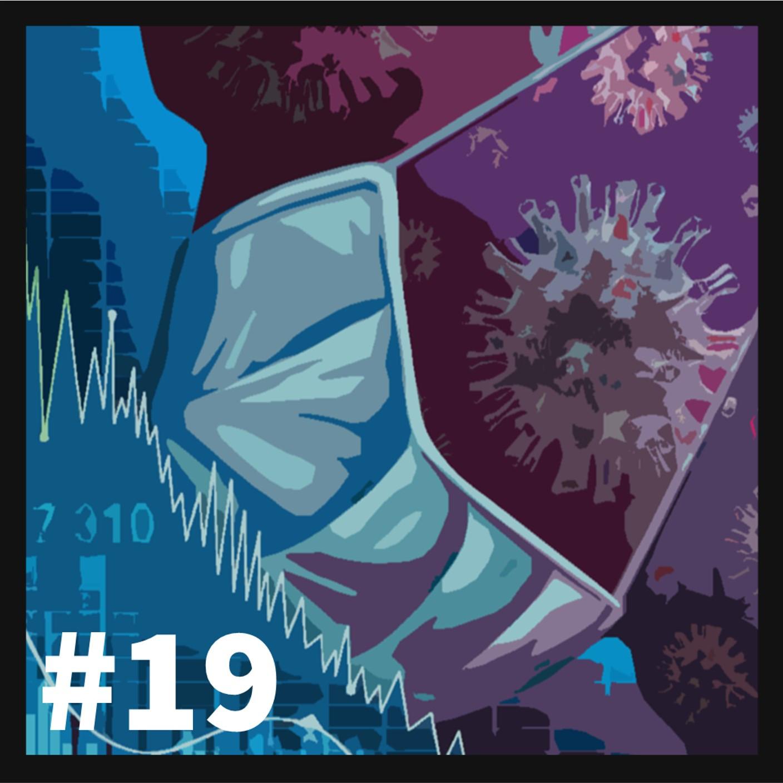 #19 - Le virus a-t-il tué la mondialisation ?