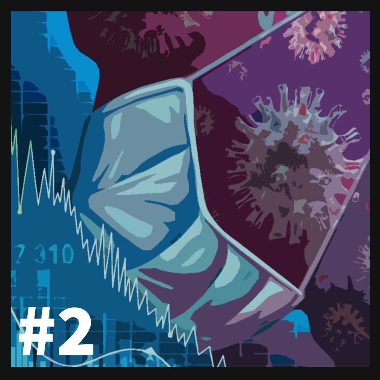 #2 - Comment l'humain perçoit-il les risques nouveaux comme le Covid ?