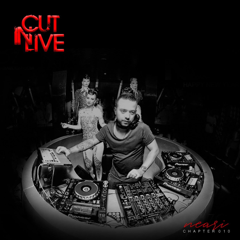 NEARI - Cut In Live #011