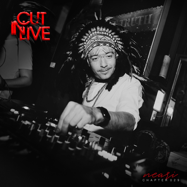 NEARI - Cut In Live #029
