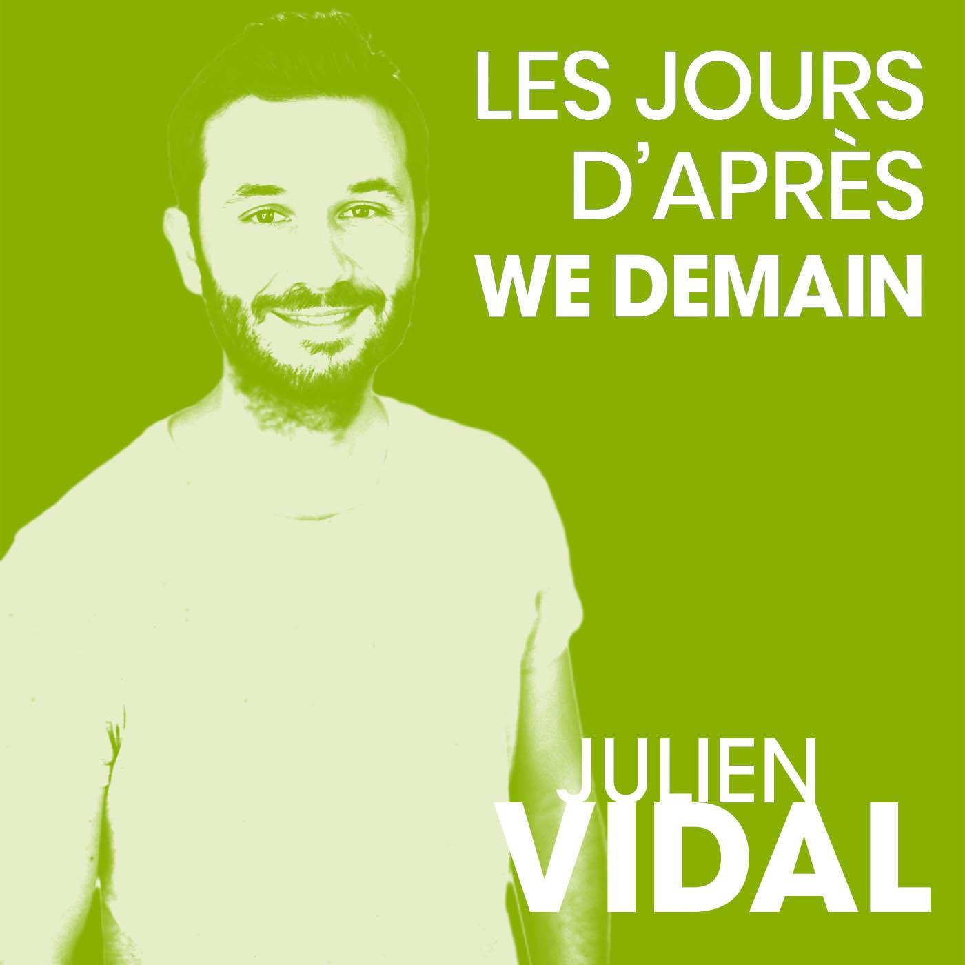 Julien Vidal