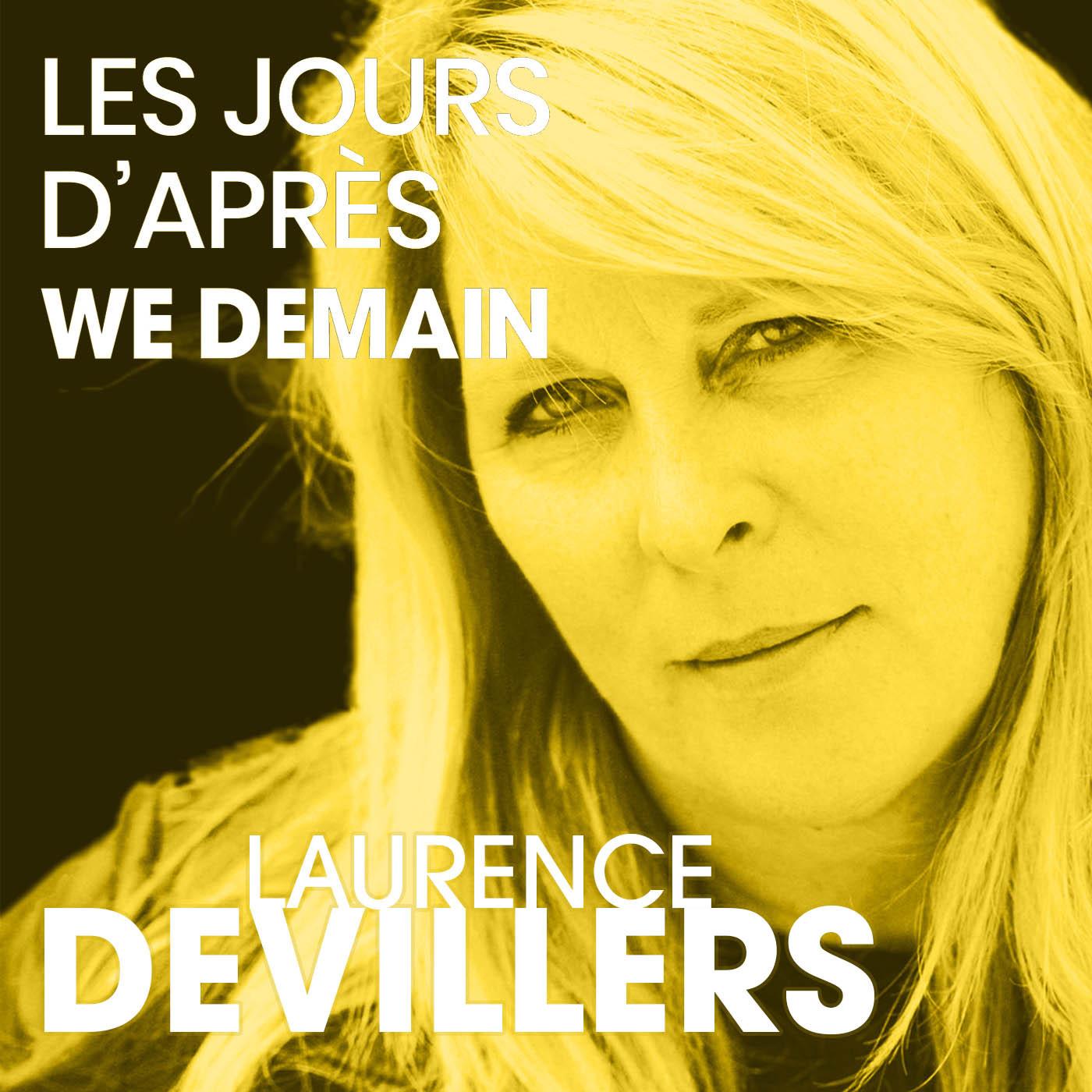 Laurence Devillers