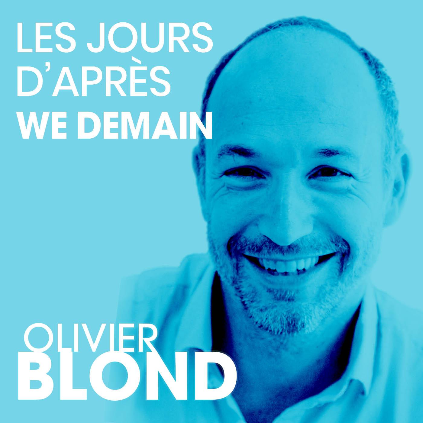 Olivier Blond