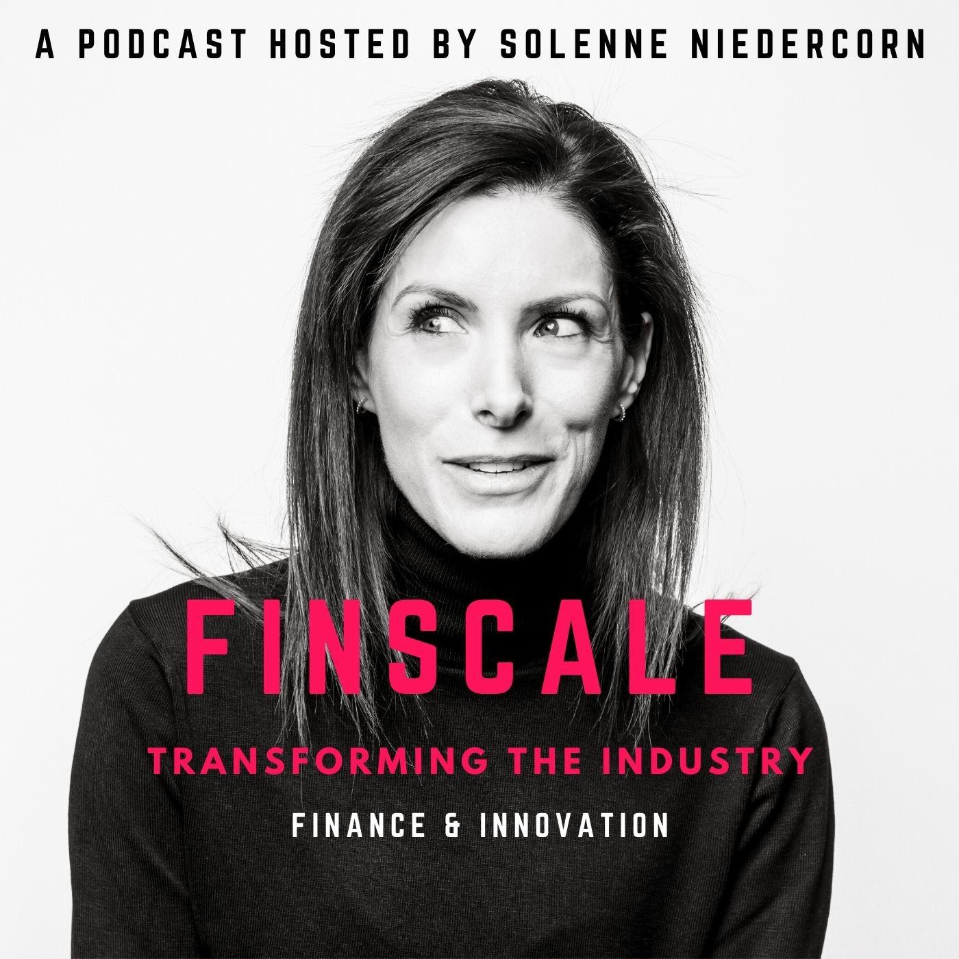 #41 - Claire Calmejane (Société Générale) - L'innovation au sein d'une Banque, retour d'expérience d'une CIO inspirante