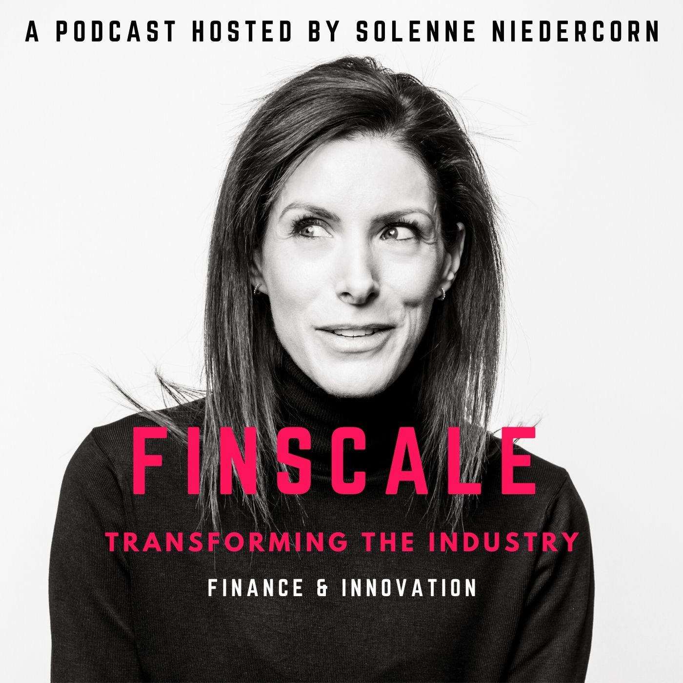 #9  - Riadh Alimi (Finfrog) - Le micro-crédit avec Finfrog, l'alternative 100% digitale au découvert bancaire