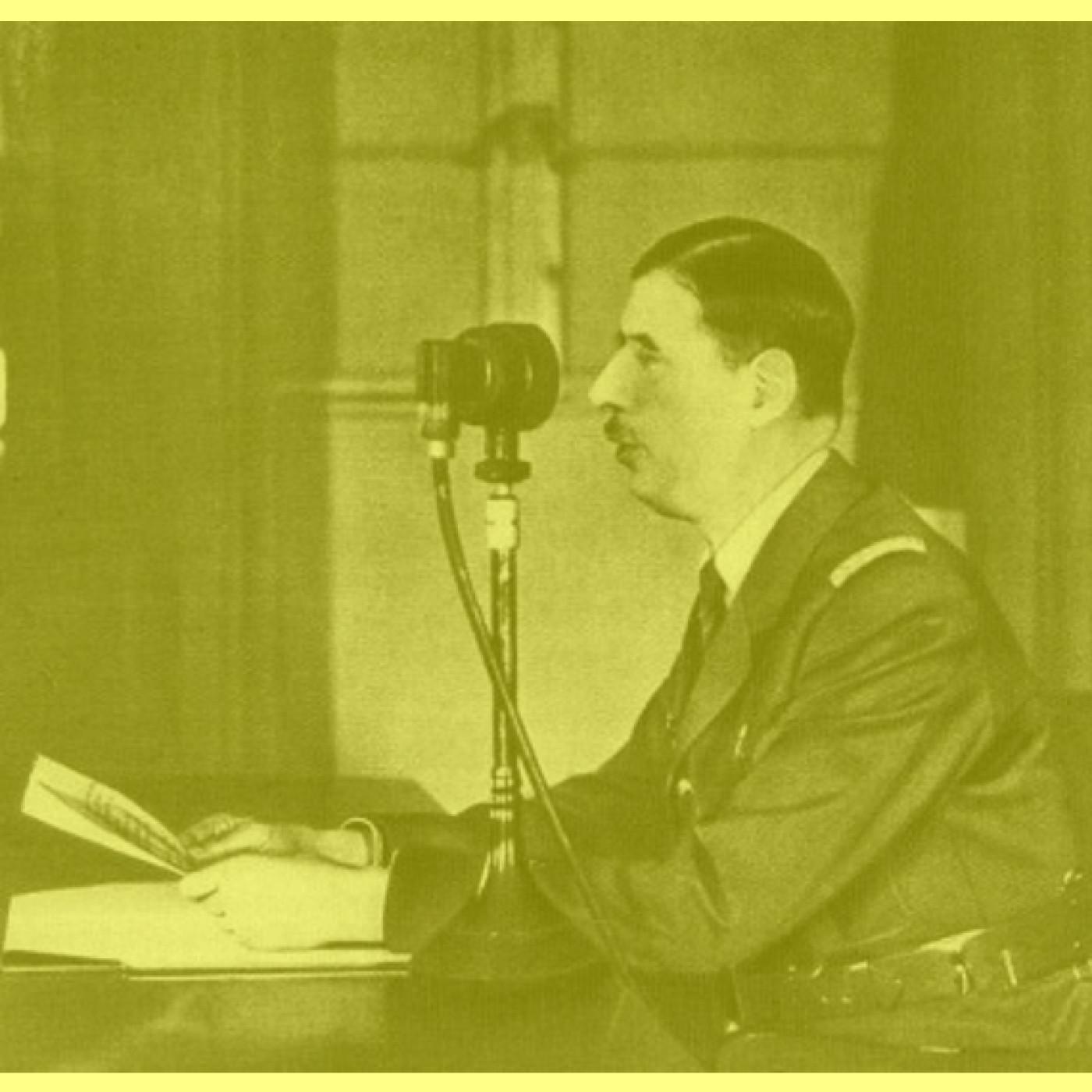 #19 - Charles De Gaulle ou les dilemnes du management à distance
