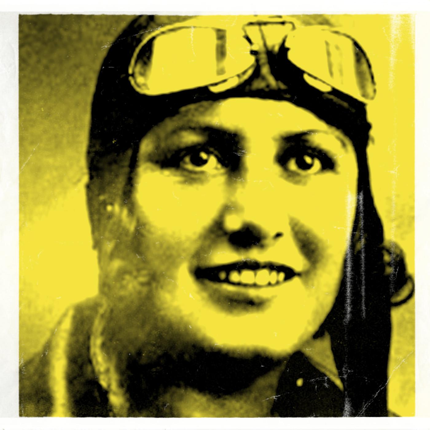 #18 - Marie Marvingt ou la polyvalence des talents pour dépasser les limites
