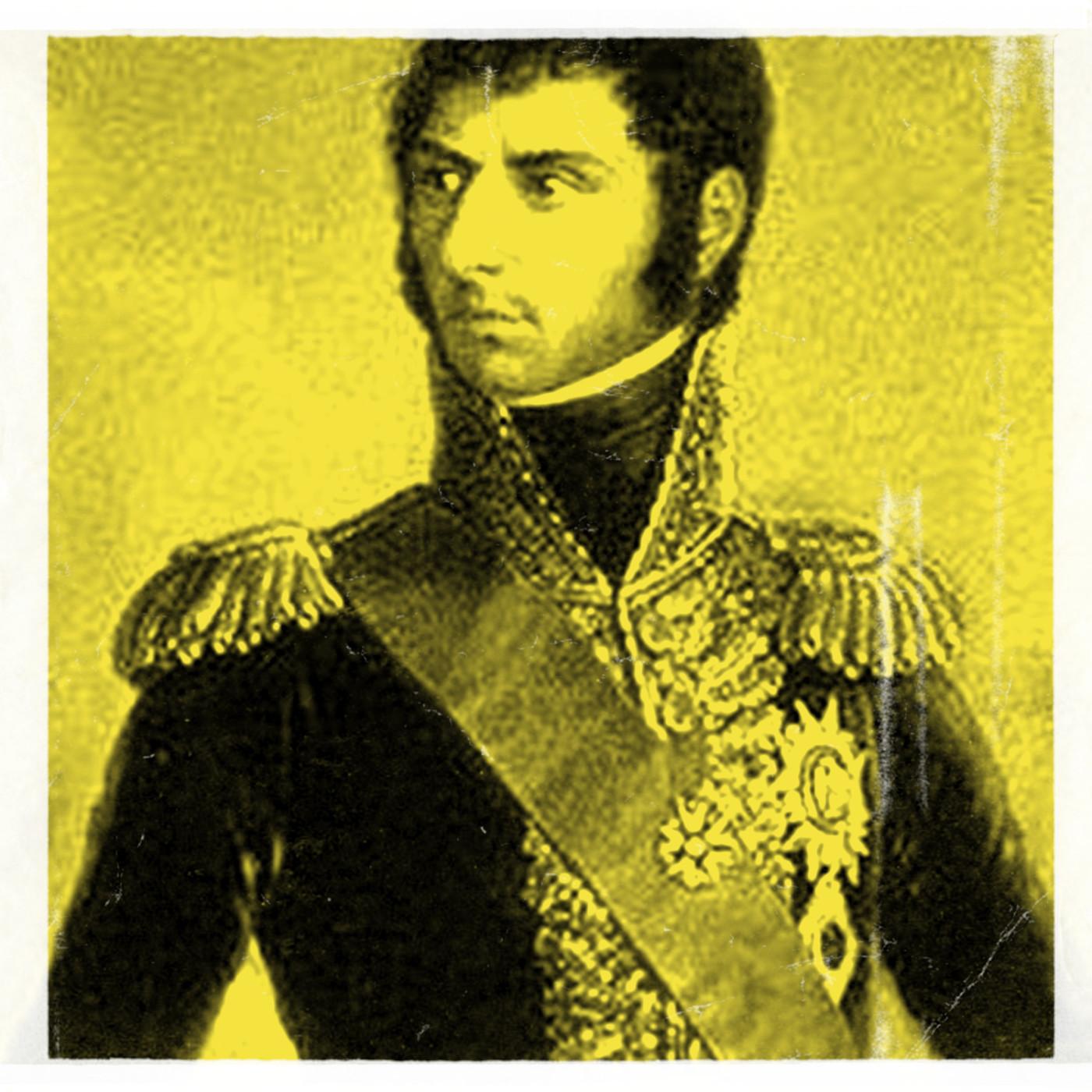 #10 -  Jean-Baptiste Bernadotte ou la promotion au mérite