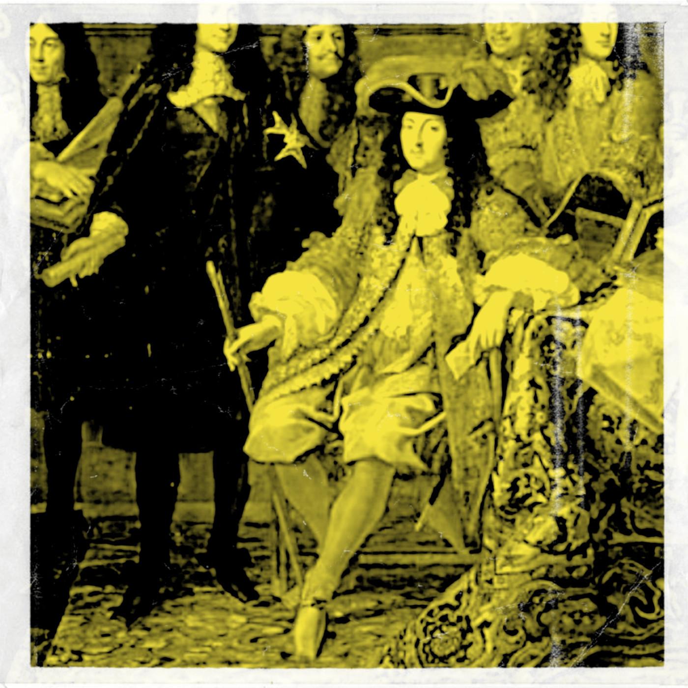 #3 -Louis XIV ou la détection des talents