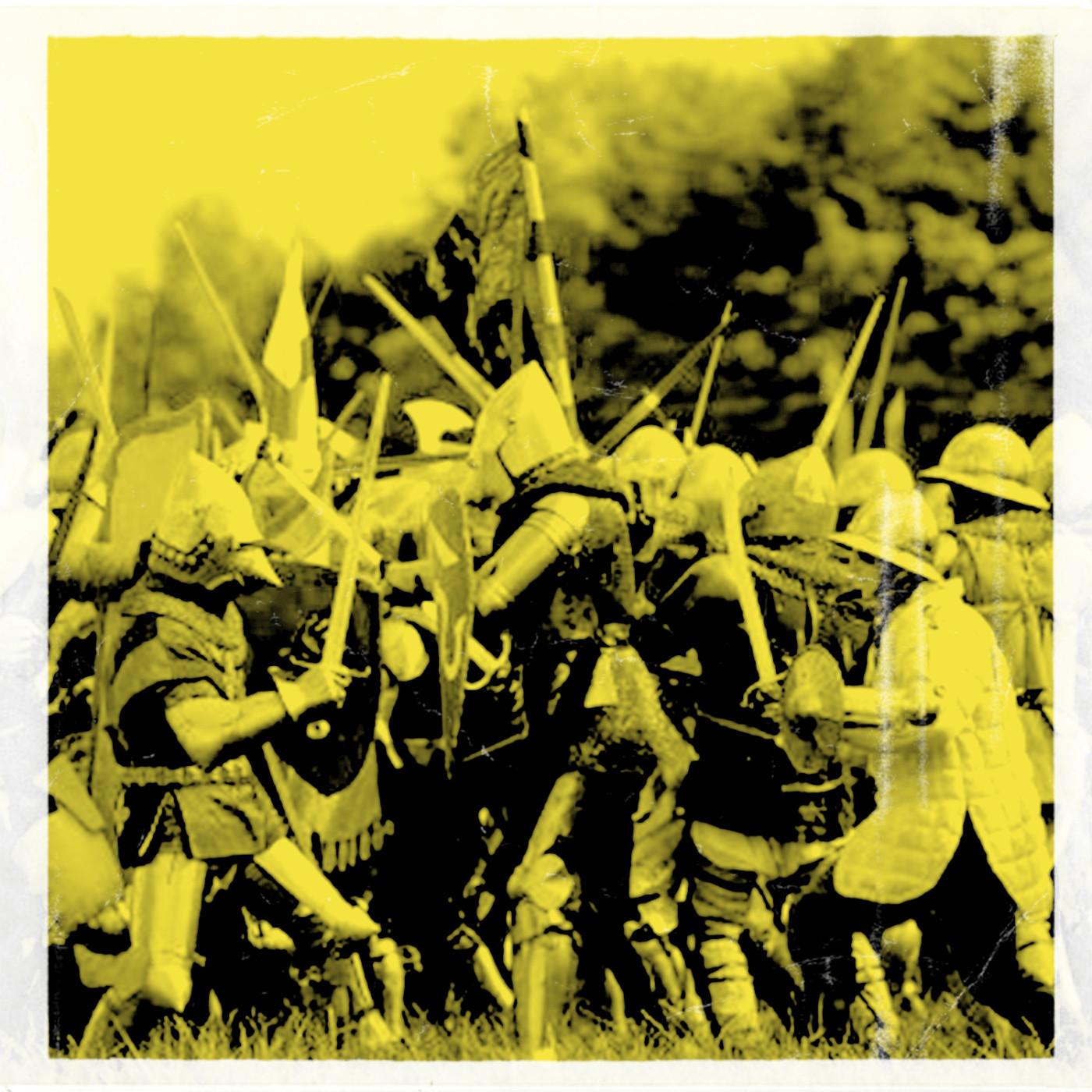 #6 -La Bataille d'Azincourt ou la gestion des risques