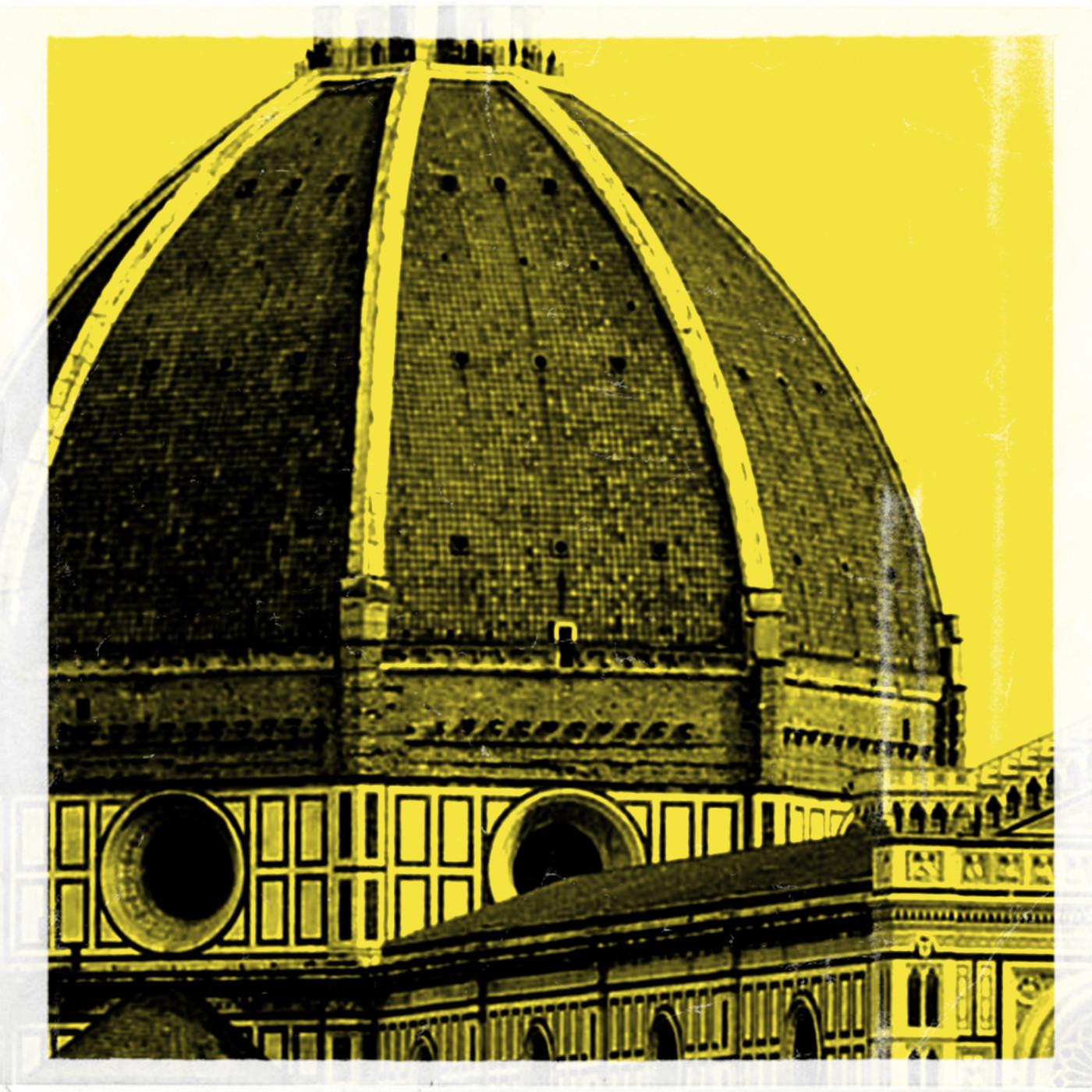 #4 -Le Dôme de Florence ou l'art de la disruption