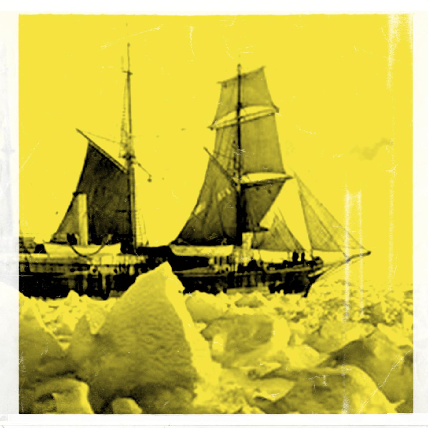 #9 - Ernest Shackleton ou la gestion de crise