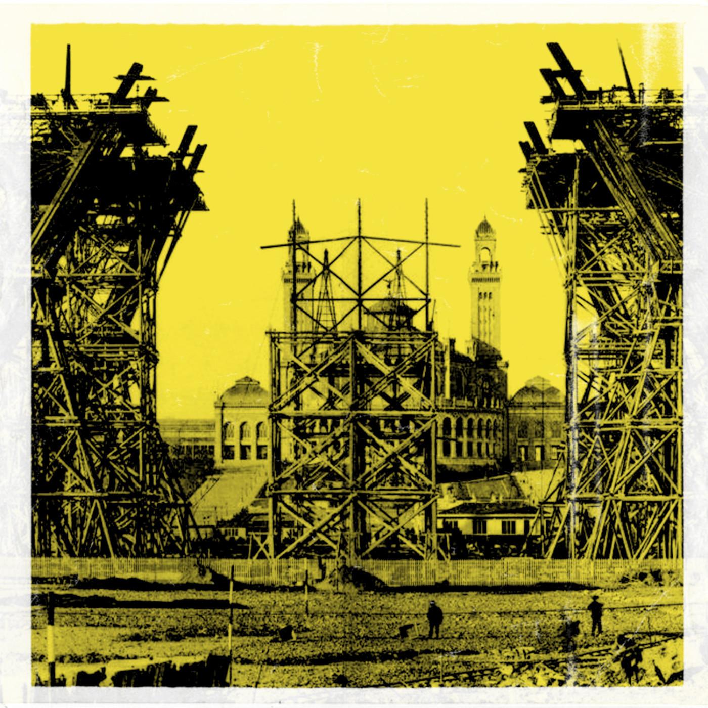 #1 - La Tour Eiffel ou les bénéfices de l'intraprenariat