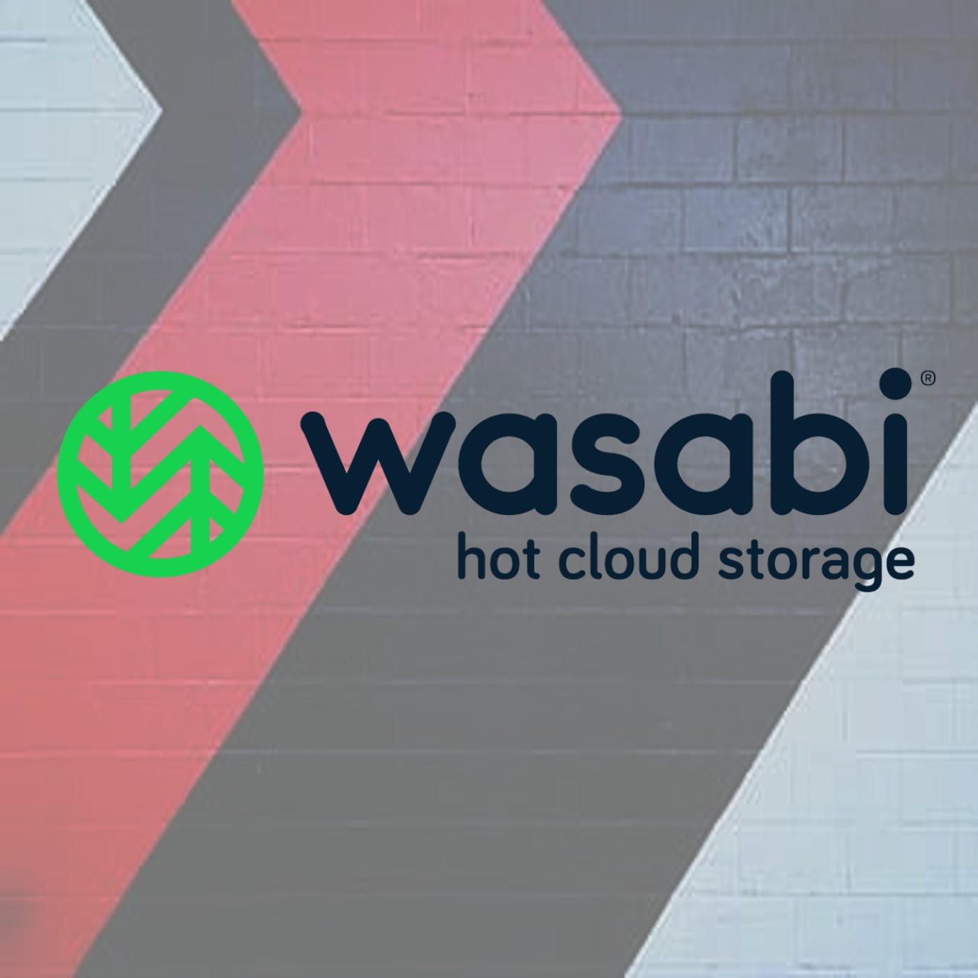 Entretien avec Richard Czech : EMEA Director Wasabi Technologies